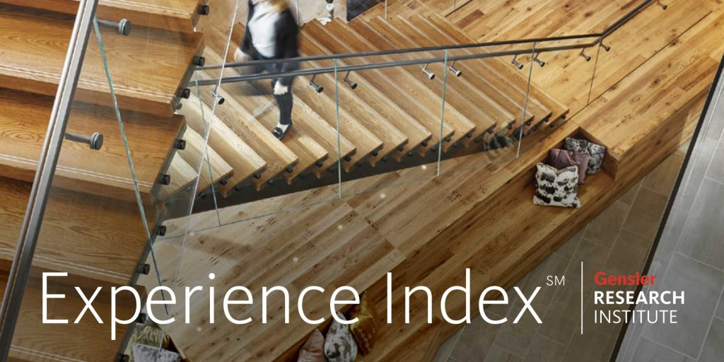 Gensler's Experience Index Report
